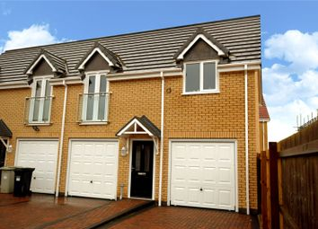 Thumbnail 1 bed flat for sale in Coach House, Lumley Fields, Skegness
