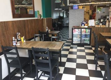 Thumbnail Restaurant/cafe for sale in Leeland Raod, West Ealing