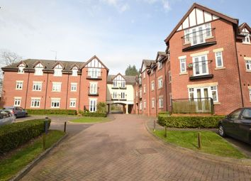 Thumbnail 1 bed flat for sale in The Old School House Welford Road, Kingsthorpe, Northampton