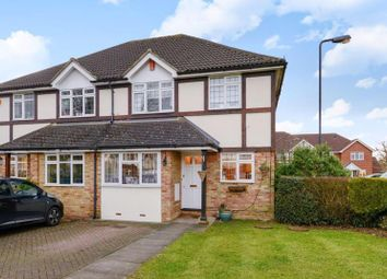 Thumbnail 3 bed semi-detached house for sale in Kenton Lane, Harrow