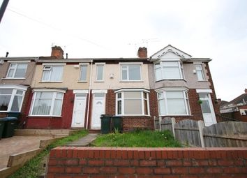 Thumbnail 2 bedroom terraced house to rent in Forknell Ave, Wyken