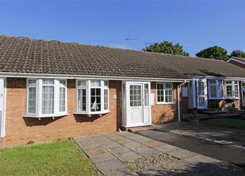 Thumbnail 2 bed bungalow for sale in Homewood Close, New Milton