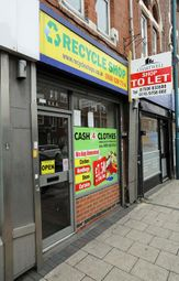 Thumbnail Retail premises to let in 227 Radford Road, Nottingham