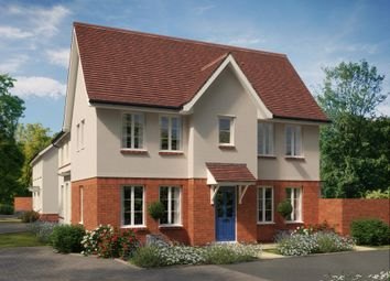 "Thumbnail 3 bedroom semi-detached house for sale in ""Morpeth"" at Windsor Avenue, Newton Abbot"