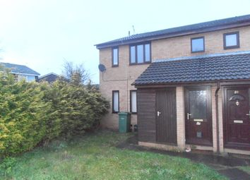 Thumbnail 1 bed maisonette to rent in Levery Close, Abingdon