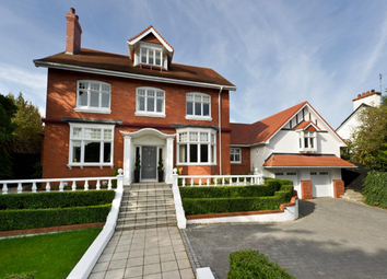 Thumbnail 6 bed detached house for sale in Rose Cottage, 49 Brunswick Road, Douglas