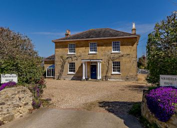 Thumbnail 6 bed detached house for sale in Todber, Sturminster Newton, Dorset