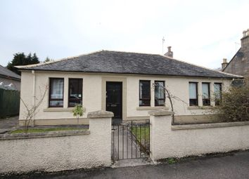 Thumbnail 3 bed detached bungalow for sale in 21 Harrowden Road, Central, Inverness