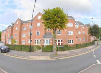 Thumbnail 2 bedroom flat for sale in Siddeley Avenue, Stoke Aldermore, Coventry