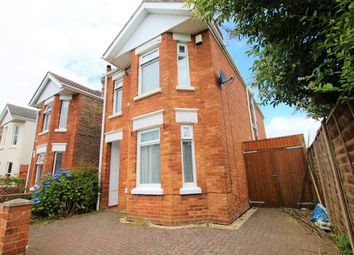 Thumbnail 4 bed detached house to rent in Jefferson Avenue, Boscombe, Bournemouth