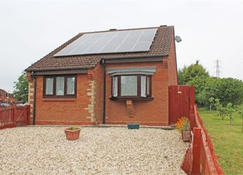 Thumbnail 2 bedroom detached bungalow for sale in Damson Way, Bewdley, Worcestershire