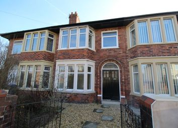 Thumbnail 3 bed semi-detached house to rent in Broderick Avenue, Blackpool