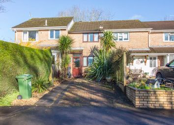 2 bed terraced house for sale in Springfield Close, Croesyceiliog, Cwmbran NP44