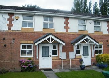 Thumbnail 2 bed terraced house to rent in Rissington Avenue, Manchester