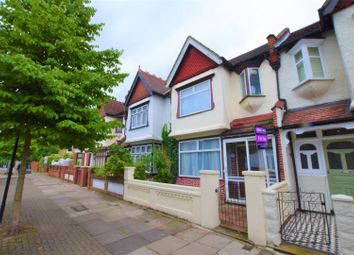 Thumbnail 3 bed terraced house for sale in Rectory Lane, Tooting