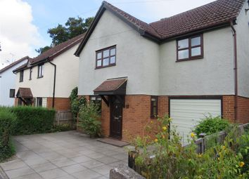 Thumbnail 4 bed property to rent in Radwinter Road, Saffron Walden