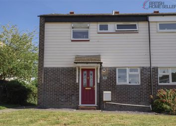 Thumbnail 2 bed semi-detached house for sale in Mercury Close, Southampton, Hampshire