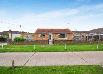 Thumbnail 2 bed detached bungalow for sale in Giffords Cross Avenue, Corringham, Stanford-Le-Hope