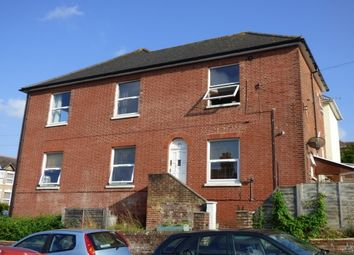 Thumbnail 2 bed flat to rent in Victoria Road, Cowes