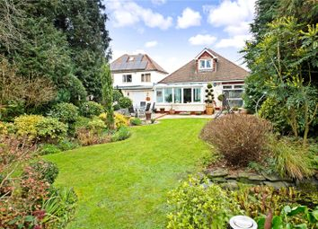 Thumbnail 4 bedroom detached bungalow for sale in Wilson Avenue, Rochester, Kent