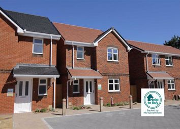 3 bed detached house for sale in Greenwood Close, New Milton BH25