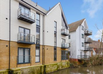 Jasmine House, Stour Street, Canterbury CT1. 2 bed flat for sale