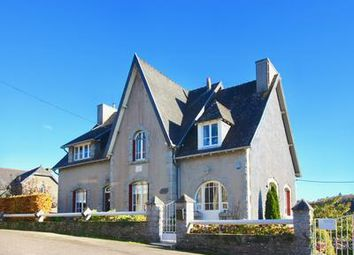 Thumbnail 6 bed property for sale in Huelgoat, Finistère, France
