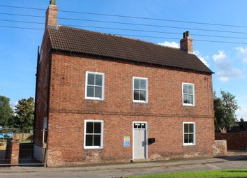 Thumbnail 5 bed farmhouse to rent in Newcastle Street, Tuxford, Newark
