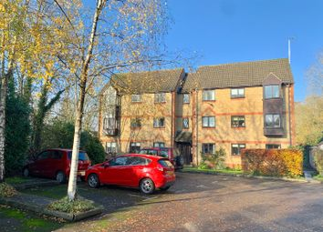 Thumbnail 2 bed flat for sale in Beeches Road, Cirencester