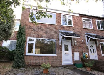 3 bed terraced house for sale in Kiln Close, Corfe Mullen, Wimborne, Dorset BH21