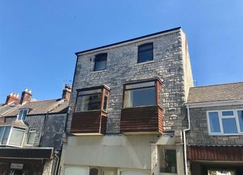 Thumbnail 2 bed flat to rent in 88 Fortuneswell, Portland, Dorset