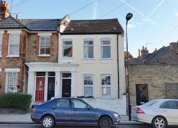 Thumbnail 1 bed flat for sale in Geldeston Road, London