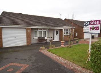 Thumbnail 3 bed detached house for sale in Glenridding Drive, Barrow-In-Furness, Cumbria