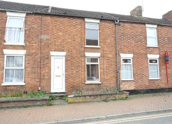 Thumbnail 2 bed terraced house for sale in Alma Street, Wellingborough