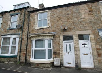 2 bed terraced house for sale in Milburn Street, Crook DL15