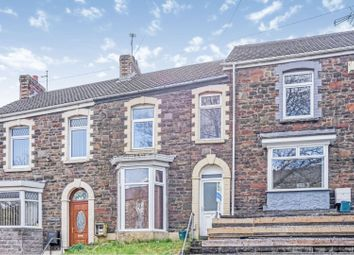 Thumbnail 5 bed terraced house for sale in Terrace Road, Swansea