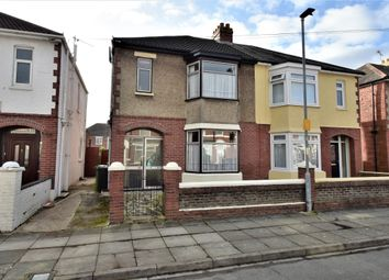 3 bed semi-detached house for sale in Winton Road, Portsmouth PO2