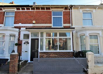 4 bed terraced house for sale in Emsworth Road, Portsmouth PO2