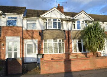 Thumbnail 3 bedroom terraced house to rent in Wildmoor Close, Aldermans Green, Coventry