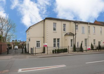 Thumbnail 1 bed flat to rent in Kidderminster Road, Bewdley