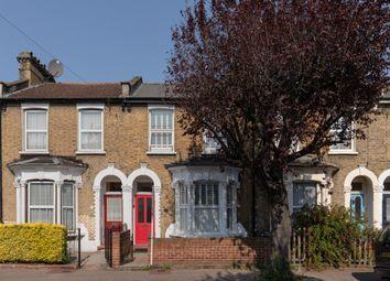 Edric Road, New Cross SE14. 3 bed terraced house