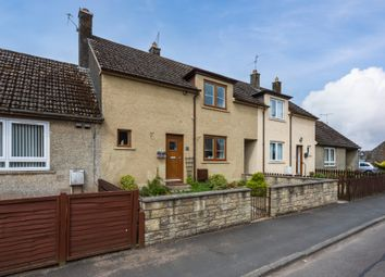 Thumbnail 3 bed terraced house for sale in The Wynd, Dunshalt