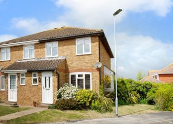Thumbnail 3 bed property for sale in Pentland Close, Eastbourne