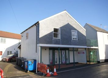 Thumbnail 2 bed flat to rent in Kings Court, Honiton, Devon