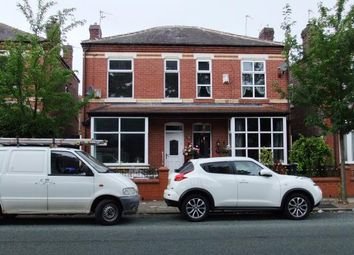 Thumbnail 3 bed semi-detached house to rent in Seaford Road, Salford, Greater Manchester