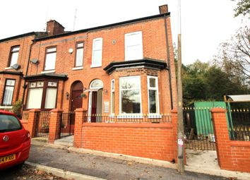 Thumbnail 1 bed flat to rent in Charles Street, Salford
