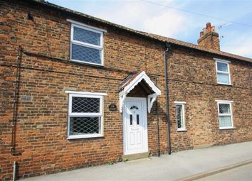 Thumbnail 4 bed semi-detached house for sale in High Street, Wootton, Ulceby