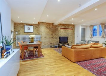 Thumbnail 2 bed flat for sale in Union Central, 84 Kingsland Road