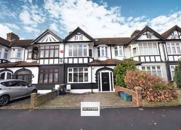 Thumbnail 4 bed terraced house for sale in Eccleston Crescent, Romford