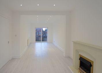 Thumbnail 4 bedroom terraced house for sale in Dagmar Avenue, Wembley